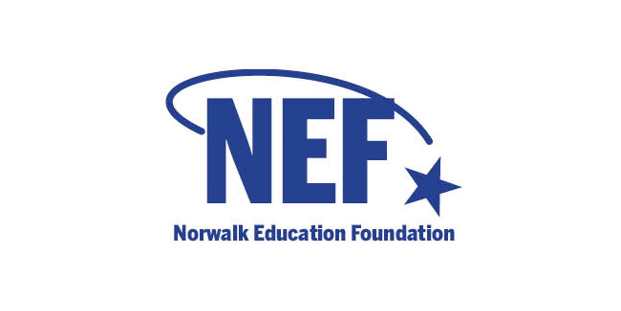 Norwalk Education Foundation, A Proud Member of the Greater Norwalk Chamber